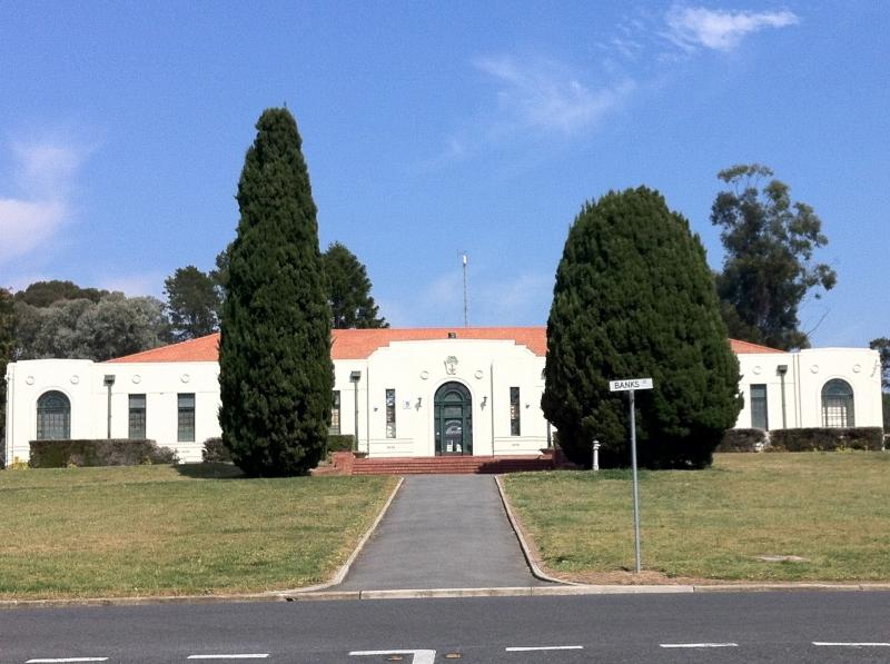 cdwyarralumlaforestryschool