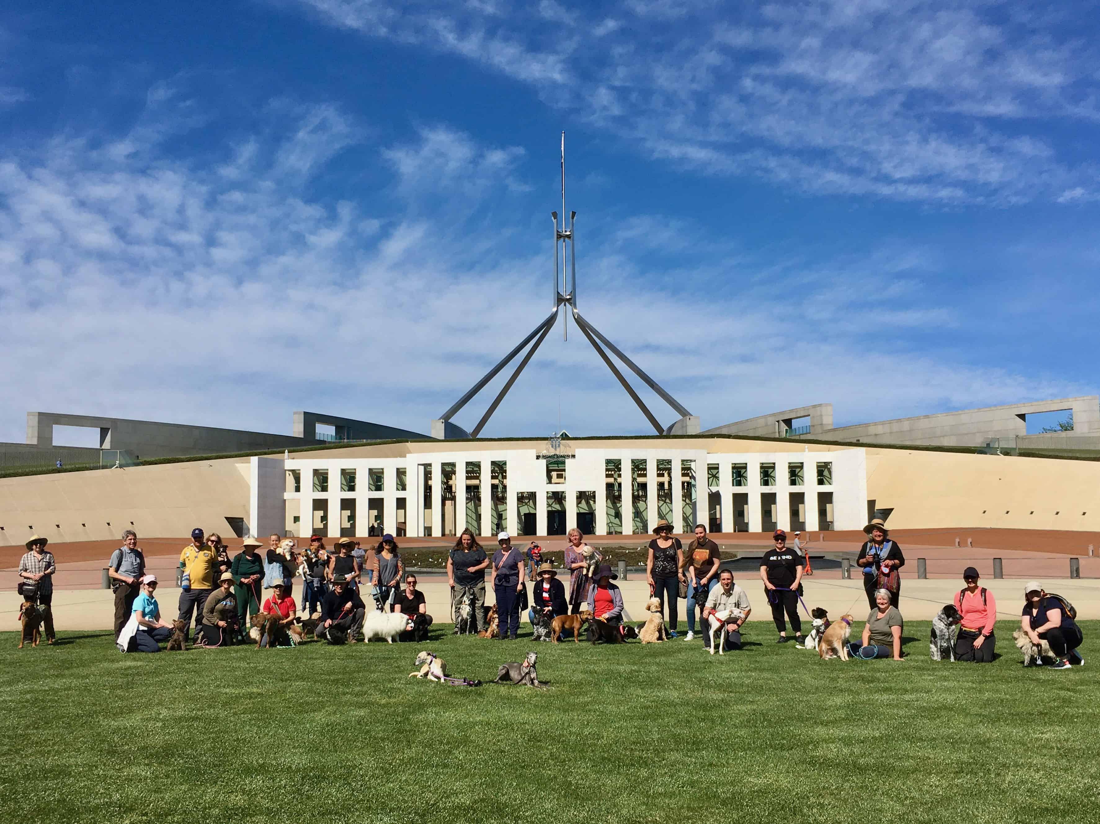 parliamentmeetup5group